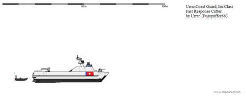 Izu Class Shipbucket Scale V2 by fugupuffer-68
