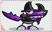 Mixels - Mesmo Fan stamp by worldofcaitlyn