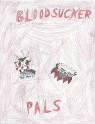 UNKY - .:Bloodsucker Pals:. by worldofcaitlyn