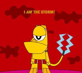 MxlsXDT2017 - I AM The Storm by worldofcaitlyn