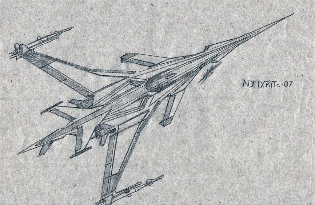 ADF(XR)Tc-07 by 7H3D3M0NL0RD