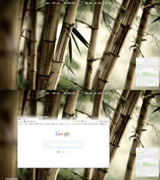 Desktop March 2011 by MadMilov2