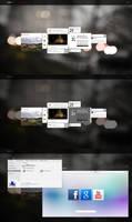 Desktop November by MadMilov2