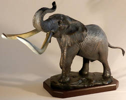 Elephant13 by JordanAbernethy