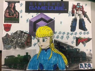 Badass Collage! by rpg9386