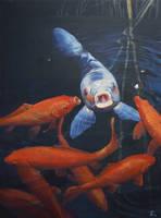 big fish by jennomat