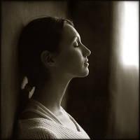 Cassandre - profil by Renoux