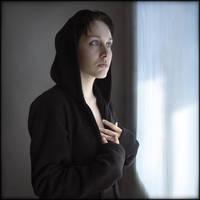 M-A au manteau noir by Renoux