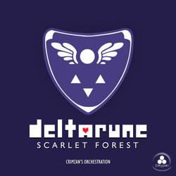 DeltaRune: Scarlet Forest |Crimzan's Orchestration by Crimzan4