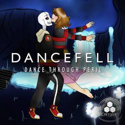 DanceFell - Dance through Peril by Crimzan4