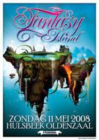 Fantasy Island Festival by Fla4flav
