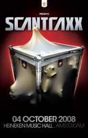 Scantraxx by Fla4flav