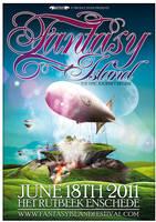 Fantasy Island Festival 2011 by Fla4flav