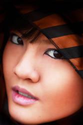 It's in her eyes. II by catchlights