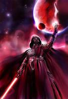 Feel the power of Dark side by Callista1981