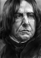 Severus Snape by Callista1981