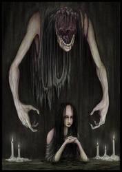 Apparition by jflaxman