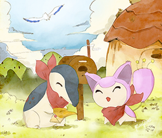 PMD: Daily Missions by vanipy05
