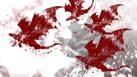 Dragoon by cloud1403