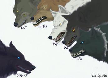 The Last Battle by Seeking-Rakuen
