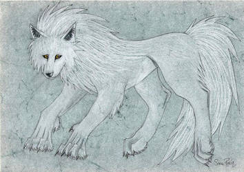 Pure White by Seeking-Rakuen