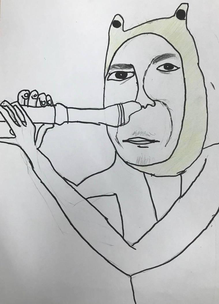 Quality art by Artgiz