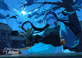 A Slice of Ancient Vietnam #4 by teagirl-vn