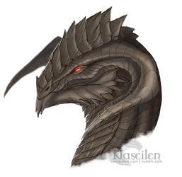 Dragon 21 by Naseilen