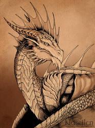 Dragon 22 by Naseilen