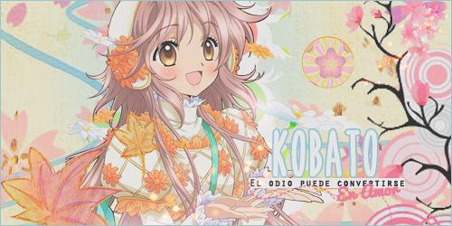 Kobato by crazzyforyou