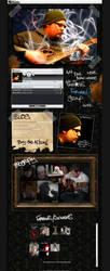 Brenin Edmunds on Myspace by kameryn