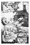 Salamandra page 9 by werder