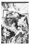 Salamandra page 11 by werder