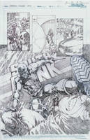 Daredevil_Punisher sample page 01 by werder