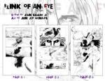 Blink of an eye by werder