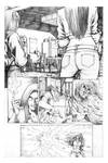 Salamandra page 4 by werder