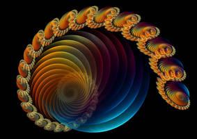 a spiral in a spiral ...... by eReSaW