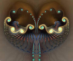 On the wings of imagination by eReSaW