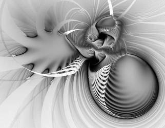 Shades of grey by eReSaW