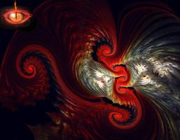 Dragon Love by eReSaW