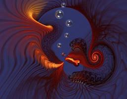 Dragon-Fish by eReSaW