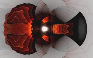 Ravenous Bugblatter Beast of Traal by eReSaW
