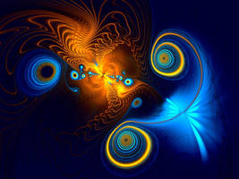 Supernova by eReSaW