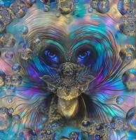 Alien from a waterworld by eReSaW