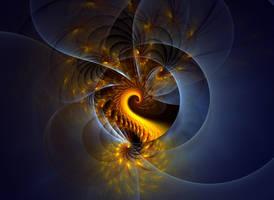 Star swirl by eReSaW