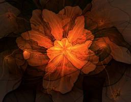 Fire Flower by eReSaW