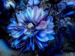Feeling a little BLUE by eReSaW