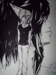 Love Depart by Emo-Gothic-Seiya