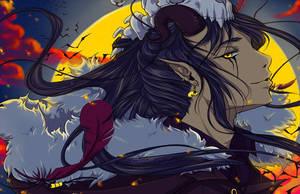 Wolfdem by JunkoAn