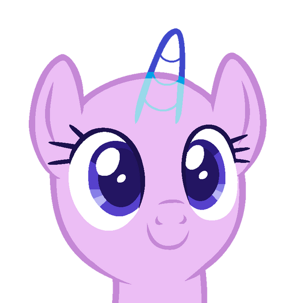 MLP Base- Cute Pony By Alari1234-Bases On DeviantArt
